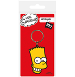 The Simpsons Keychain 271859