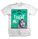StudioCanal Men's Tee: Fright Poster