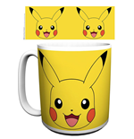 Pokemon XL Mug Pikachu