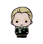 Harry Potter Cutie Collection Pin Badge Draco Malfoy