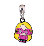 Harry Potter Cutie Collection Charm Luna Lovegood (silver plated)
