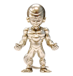 Dragonball Super Absolute Chogokin Mini Figure Golden Frieza 7 cm