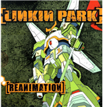 Vynil Linkin Park - Reanimation (2 Lp)
