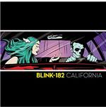 Vynil Blink 182 - California (Deluxe Edition) (2 Lp)