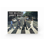 The Beatles Print on wood 272443