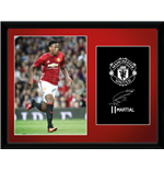 Manchester United FC Print 272482