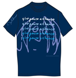 John Lennon Men's Premium Tee: Give Peace A Chance