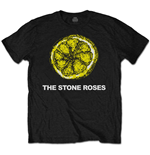 The Stone Roses Men's Tee: Lemon 'N Logo