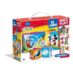 Mickey Mouse Puzzles 272612