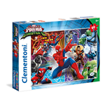 Spiderman Puzzles 272614
