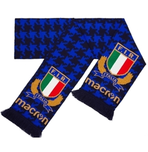 Italy Rugby Scarf 272691