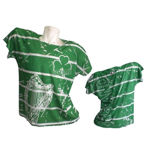 Ireland Rugby T-shirt 272767