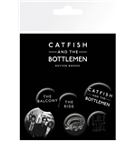 Catfish and the Bottlemen Pin 272822