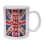 United Kingdom Mug 272871