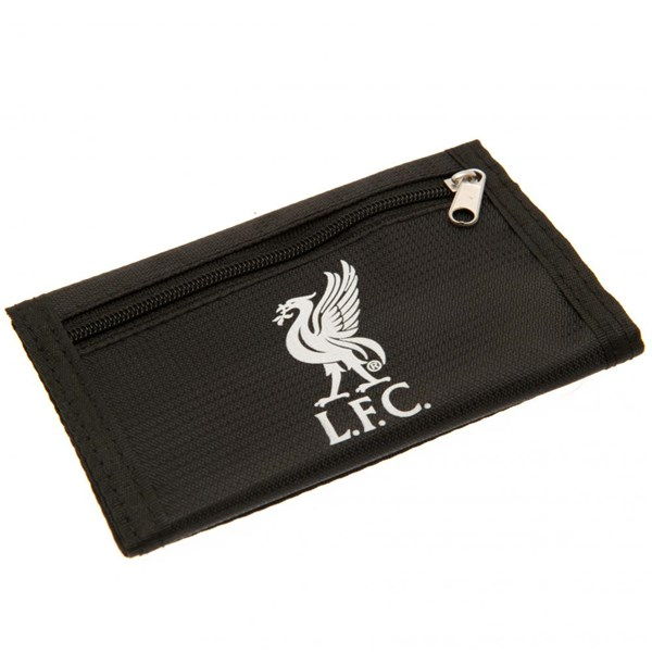 Liverpool F.C. Nylon Wallet RT