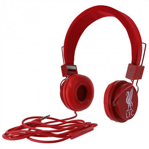 Liverpool F.C. Luxury Headphones
