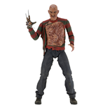 Nightmare On Elm Street 3 Dream Warriors Action Figure 1/4 Freddy Krueger 45 cm