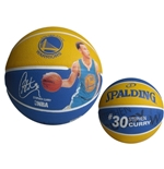 Stephen Curry Basketball Ball 273065