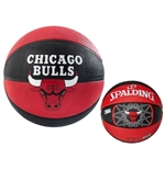 Chicago Bulls Basketball Ball 273068