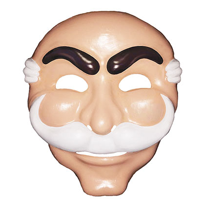 MR. ROBOT F Society Mask