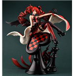 Fairy Tale Alice's Adventures in Wonderland Statue Another Queen of Hearts 25 cm