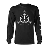 PANIC! At The Disco Long Sleeves T-shirt Icons
