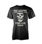 Misfits T-shirt Fiend Club