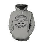 Harry Potter Sweatshirt Quidditch Champion