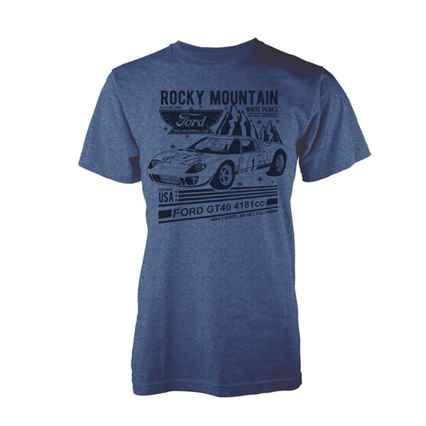 Ford T-shirt Rocky Mountain