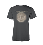 Dream Theater T-shirt Maze