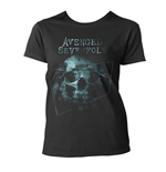 Avenged Sevenfold T-shirt Galaxy