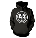 Asking Alexandria Sweatshirt Snake