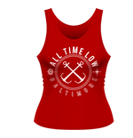 All Time Low Tank Top Sea Sick