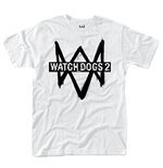 Watch Dogs 2 T-shirt Logo