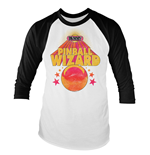 WHO, The T-shirt Pinball Wizard
