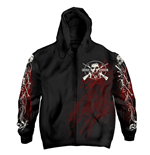 Walking DEAD, The Sweatshirt G&D Filigree