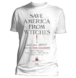 Fantastic Beasts T-shirt Save America