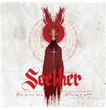 Vynil Seether - Poison The Parish