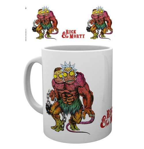 Rick and Morty Mug 273650