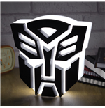 Transformers Table lamp 273673