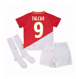 2017-18 Monaco Home Mini Kit (Falcao 9)