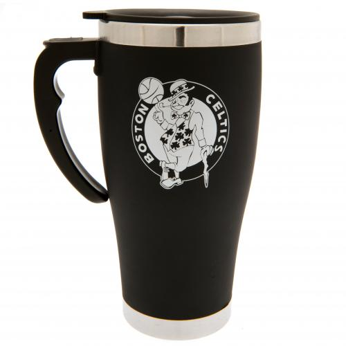 Boston Celtics Executive Travel Mug