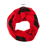 Harley Quinn - Diamonds Logo - Scarf
