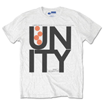 Blue Note Records Men's Tee: Unity