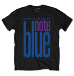 Blue Note Records Men's Tee: Midnight