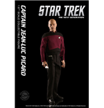 Star Trek TNG Action Figure 1/6 Captain Jean-Luc Picard 30 cm