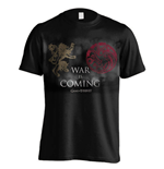 Game of Thrones T-Shirt War Is Coming