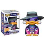 Darkwing Duck POP! Disney Vinyl Figure Darkwing Duck 9 cm