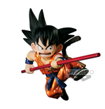Dragonball Z SCultures Figure Young Son Goku Special Metallic Color Ver. 12 cm