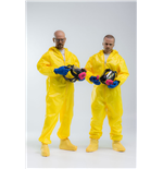 Breaking Bad Action Figure 2-Pack  1/6 Heisenberg & Jesse Pinkman Hazmat Suit 30 cm